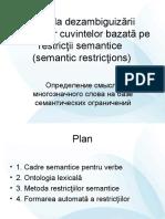 11-restrictii semantice.ppt