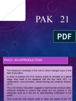 PAK21- An introduction.pptx