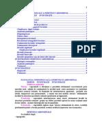Patologia chirurgicala a peretelui abdominal