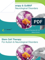 Stem Cell Therapy & GcMAF For Autism & Neurological Disorders.pdf