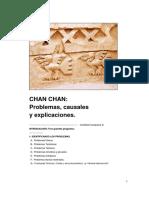 Cristóbal Campana D. - CHAN CHAN; Problemas, causales y explicaciones.pdf