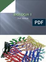 Biologia PPT - Aula 06 Proteínas e Enzimas