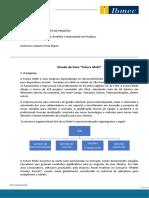 PMO, Portfolio e Maturidade em Projetos -Plano de Curso- ANEXO CASE_v1(1) (2)