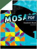 391573468 Mosaic 1 Libro 1º Eso PDF