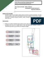 Pauta Correción Guía pueblos originarios del Sur de Chile