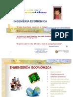BIENVENIDA ING.ECONOMICA ENE-JUN 2011
