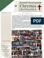 Newsletter 02.2011