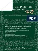 JARDIN DE NIÑOS 2