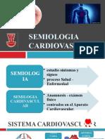 SEMIOLOGIA CARDIOVASCULAR ppt.pptx1088980806