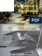 TED Ingenium Pandemias e Epidemias na História do Mundo.pptx