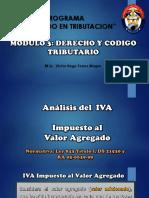 Semana 2  Estructura del IVA