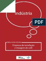Como montar uma indústria de torrefação e moagem de café
