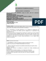 1-FICHA PARA EL ANÁLISIS DE PROVIDENCIAS JUDICIALES - llena