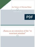 5 Rethinking the Nature of Jhana 0.Pptx