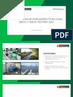 PPTS - COMPONENTES SISTEMAS DE RIEGO - PSI