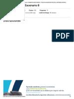 Evaluacion Final - Escenario 8 - Arquitectura Del Software