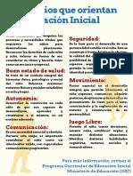 Principios de la Educación incial OK