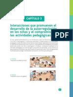 Interacciones que promueven aprendizajes 55-71