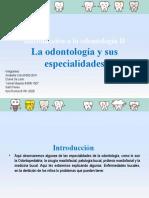 Introducción a la odontología II luzkarin.pptx