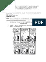 SIMULACRO ICFES GRADO 11 LECTURA CRITICA, FILOSOFÍA, LENGUAJE Y COMPETENCIAS CIUDADANAS.docx