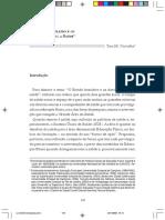 CARVALHO, Yara - O Estado brasileiro e os direitos sociais - a saúde (2)