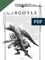 La Masquerade - Gargoyle
