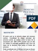 ETAPA DEL JUICIO ORAL (1)