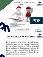 2019-07 MODULO CAPACITACION EMERGENCIAS Y EVACUACION