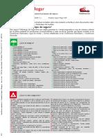 Documento de Informaci�n sobre el producto de seguro