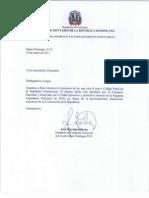 Proyecto Código Penal 2011