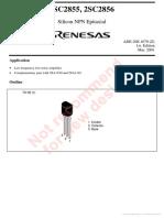 C2855-Renesas