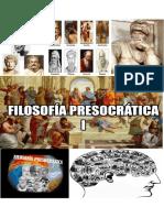 La Filosofía Presocrática era una Cosmología