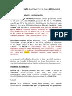 CONTRATO DE LOCAÇÃO DE AUTOMÓVEL POR PRAZO DETERMINADO 2.docx