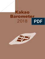 Kakao Barometer 2018