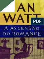 resumo-a-ascensao-do-romance-ian-watt