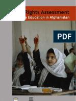 Dokumen Pendidikan Inklusif Kabul