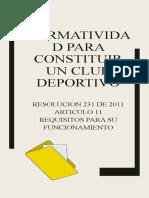 DIAPOSITIVA SENA ADMINISTRACION DEPORTIVA