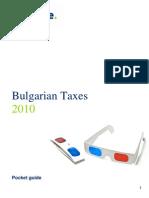 BulgarianTaxes2010