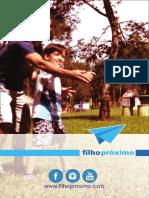 E-book Programa Filho Próximo
