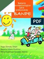 BANPE Manual sample