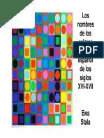 los nombres de los colores en el espanol de los siglos xvi  xvii.pdf