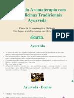 4 -Relação da Aromaterapia com as Med. Trad. Ayurveda.pdf