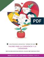 GUÍA 3_ VALORES CONVIVENCIA Y CIUDADANIA