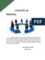 ADMINISTRACIÓN DE PERSONAL libro Personal (1)