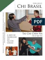 Revista Tai Chi Brasil - Nº 9 - Jan-Fev 2011