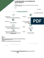 ¿Cómo hago la subsanación a un proceso de contratación en el SECOP II_ _ Colombia Compra Eficiente _ Agencia Nacional de Contratación Pública