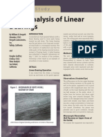 Wear Analysis of Linear Bearings_tlt article_March04
