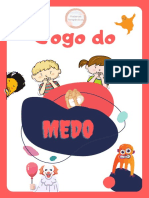 JOGO DO MEDO