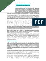 ANÁLISIS DE LECTURA Y REFUERZO DE COMPRENSIÓN DE TEXTOS...segunda s