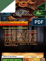 mitos y leyendas clase 3.ppt